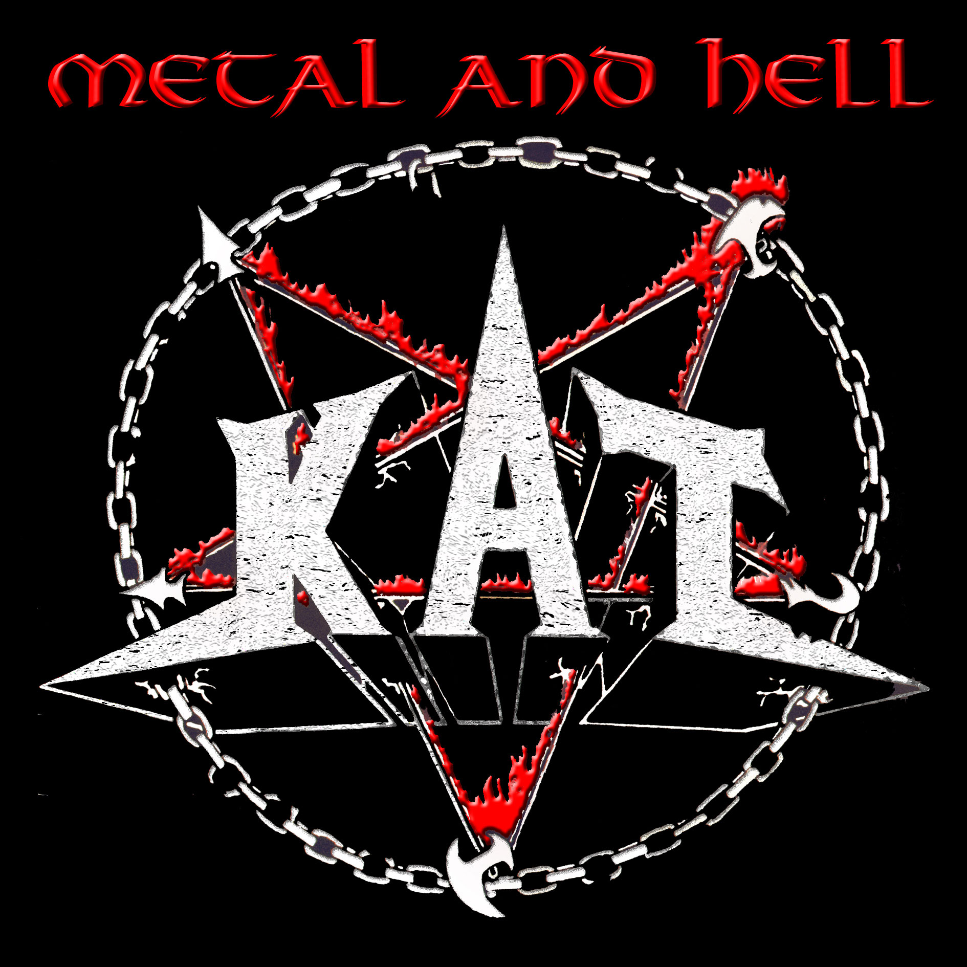 METAL AND HELL
